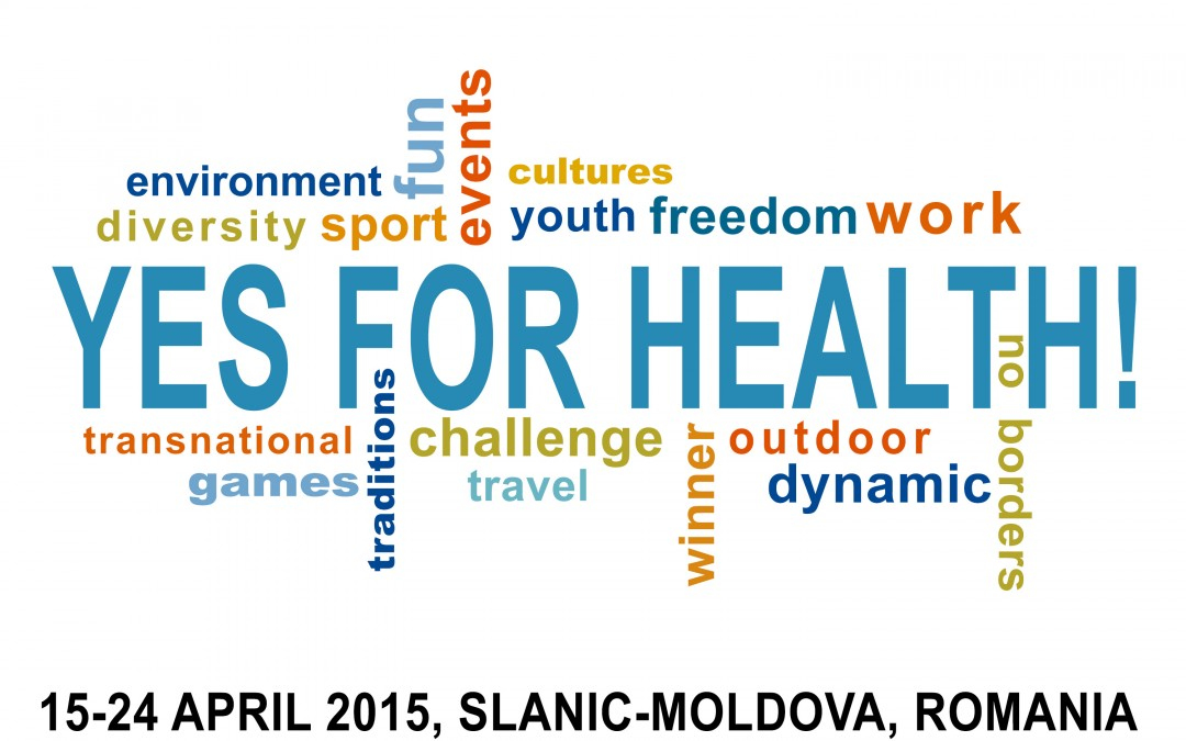 Press release – YES for Health!