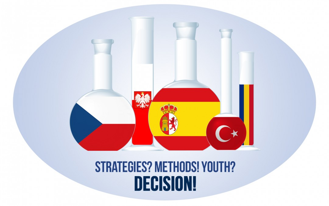 Strategies and methods for youth involvement in decision making process